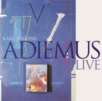 Adiemus Live